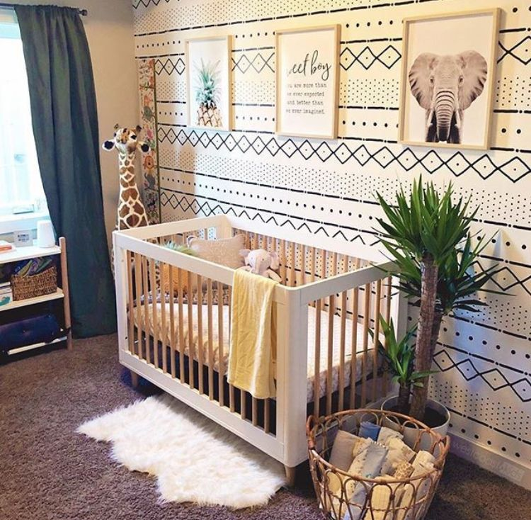 Pin By Courtney Dean On Baby Room Boy Nursery Themes