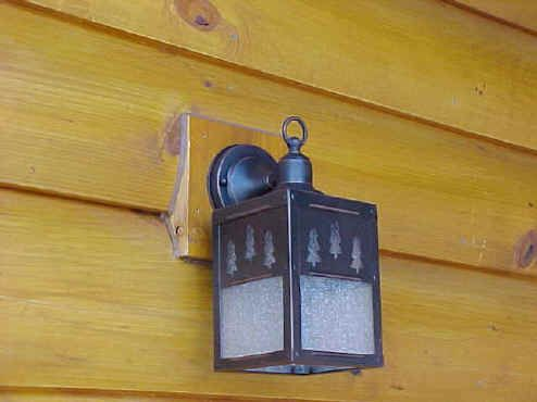 Pin By Mike Whiting On Log Siding Log Siding Log Homes Bottle Opener Wall