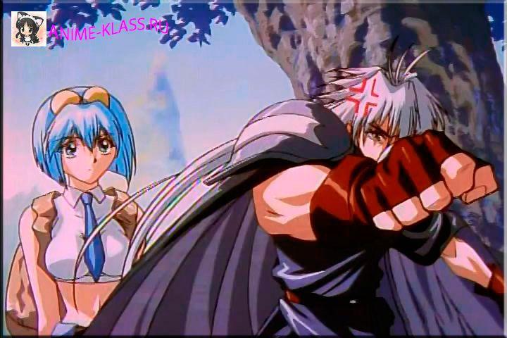 Sorcerer on the Rocks: A Bastard for the Ages  Anime Completo Por Mega