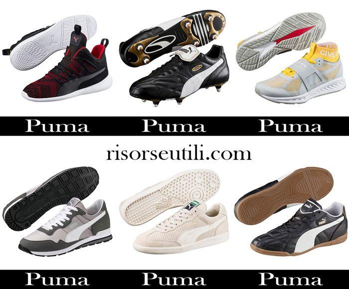 1339b424e Sneakers Puma fall winter 2017 2018 for men | Apparel For Men ...