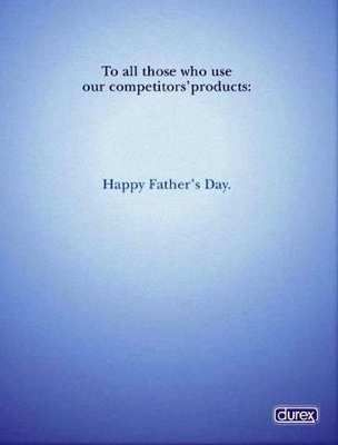 It's late fro father's day, but it's still funny