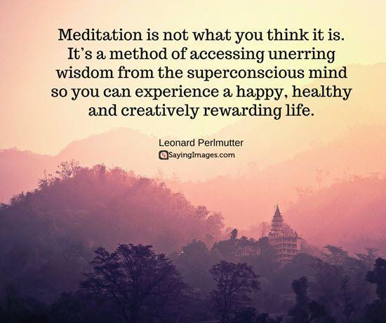 Meditation Quotes 50 Inspirational Yoga Quotes & Sayings  Pinterest  Meditation .