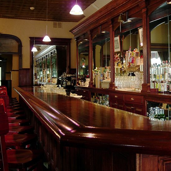 Best Bars in America | Cool bars, Corner restaurant ...