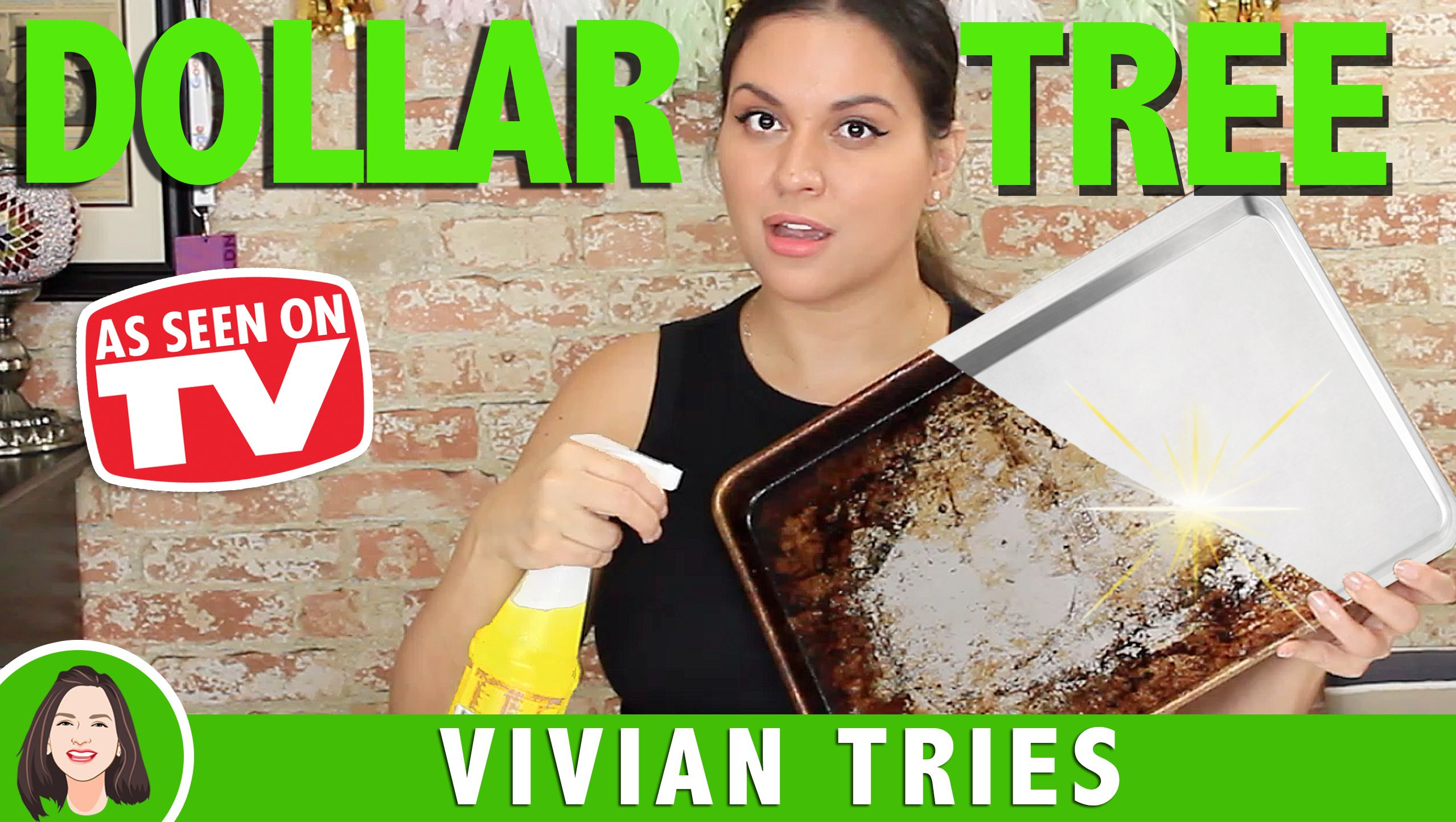 Does Dollar Tree Have The Best Degreaser Ever Made Degreasers Dollar Tree See On Tv