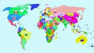 Countries of the world playlist on kidstv123 love it school countries of the world playlist on kidstv123 love it gumiabroncs Images