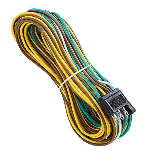 Suzco 25 Foot 4 Wire 4