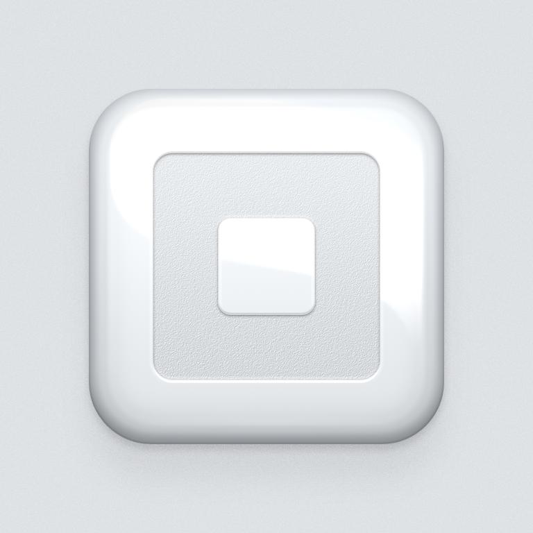 Louie Mantia S New App Icon For Square Icon Design Iphone Ipad Ios Appstore Mobile App Inspiration Icon Design App Icon