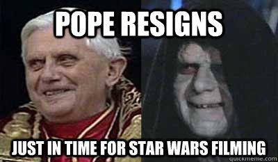 Star Wars Memes Page 1 Knightmessenger June 12 2013 At 731
