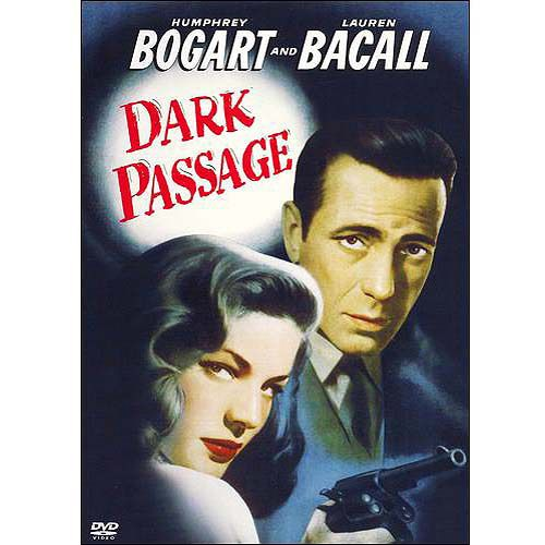 Dark Passage (DVD) - Walmart.com