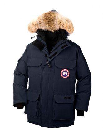 Doudoune Homme Pas Cher Parka Expedition Pour Hommes   Canada Goose  Découvrez les Parka Expedition Pour 75af4565be69
