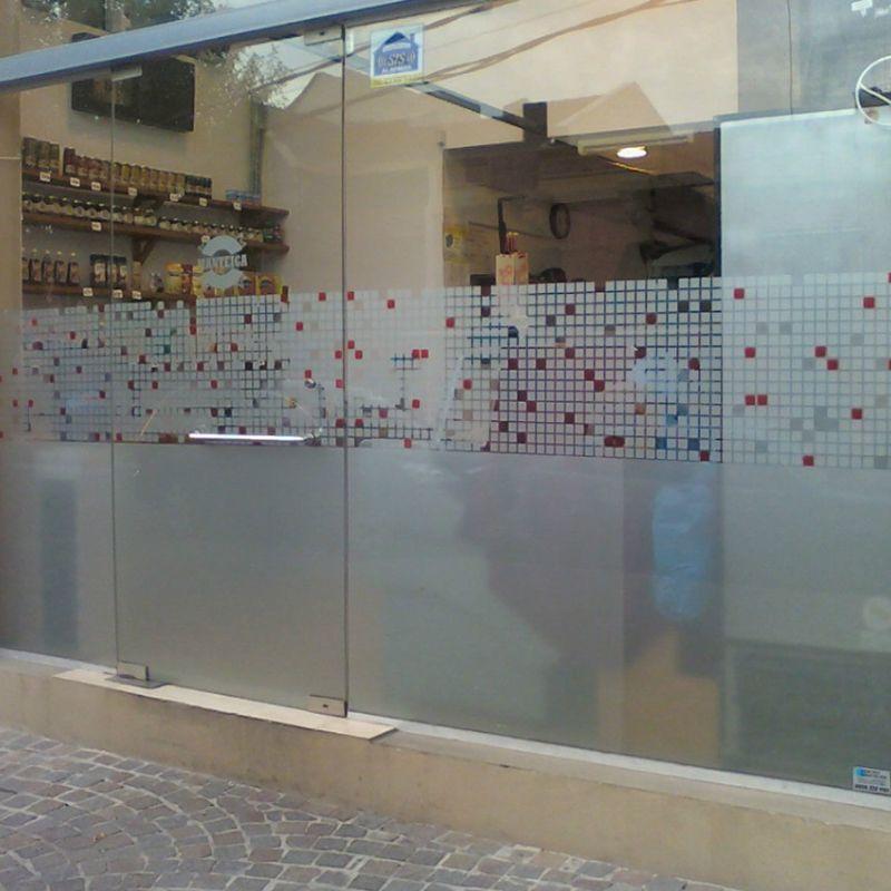 Ploteos de oficinas buscar con google glass sticker for Vinilos para oficinas