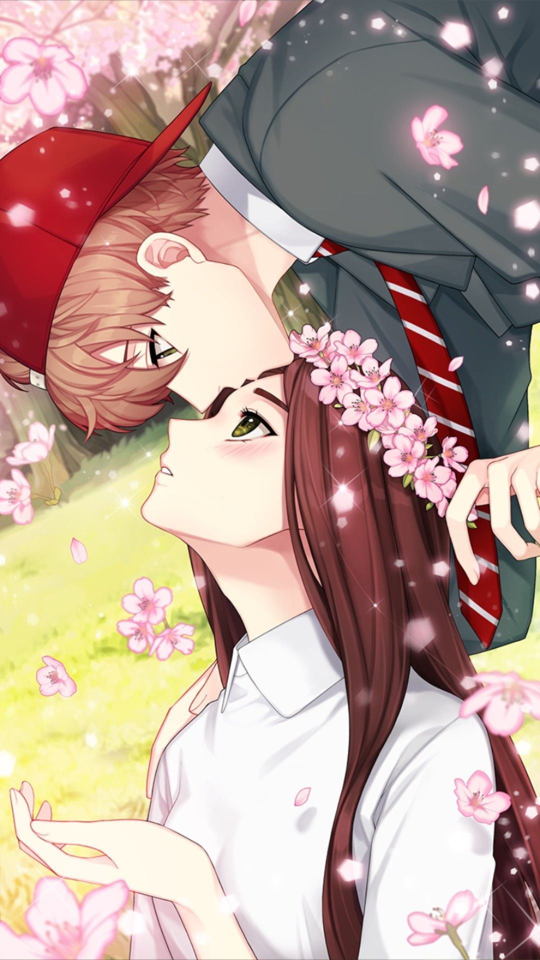 otome game loved by king bs nicholas rosada happy ending イラスト 恋人 イラスト アニメのカップル
