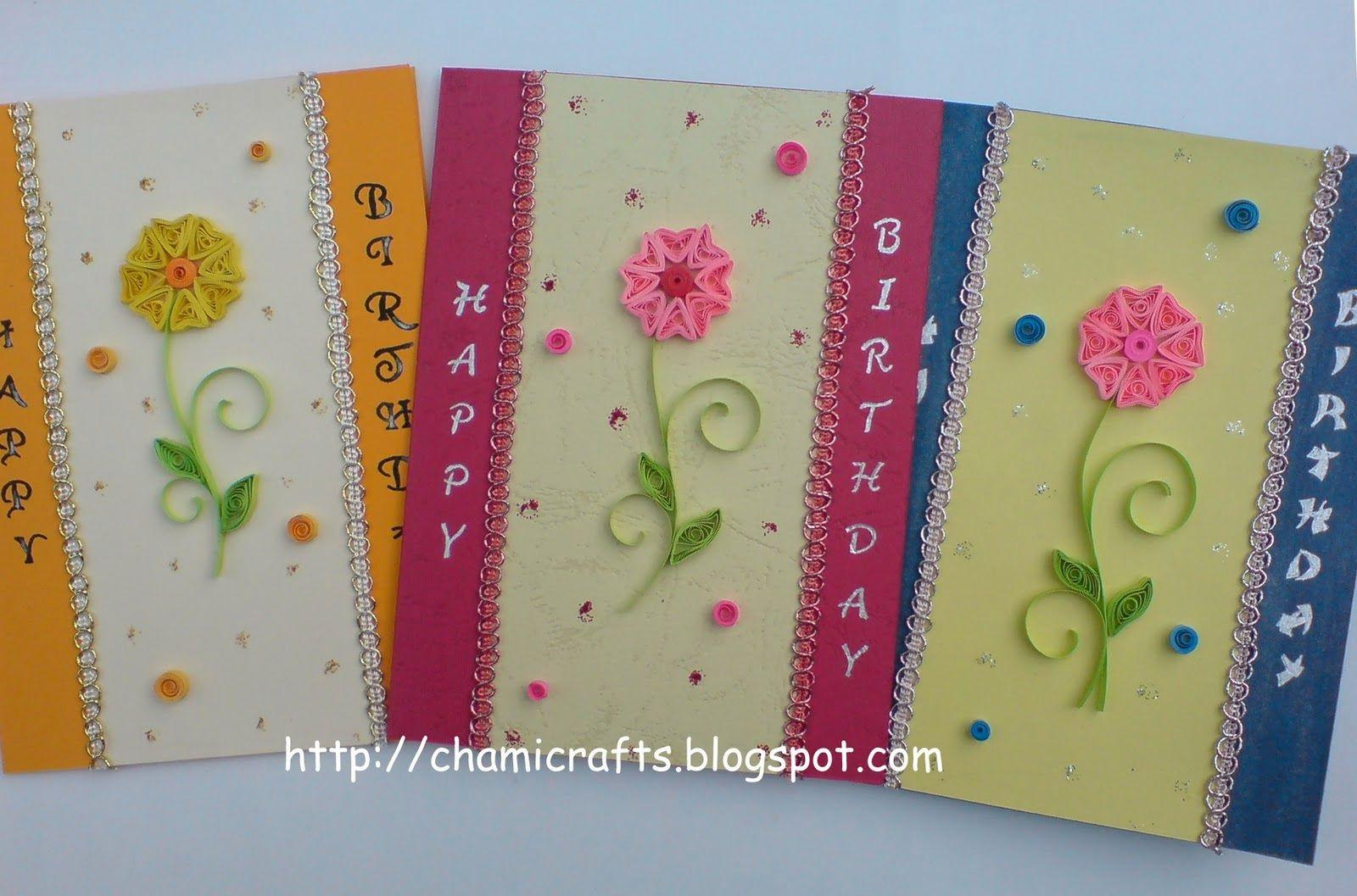 Birthday Greeting Card Cards Pinterest Birthday Greeting Cards