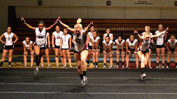 Oh For Oregon Acrobatics Tumbling Azusa Pacific Athletics Athlete Azusa Pacific University Azusa Pacific