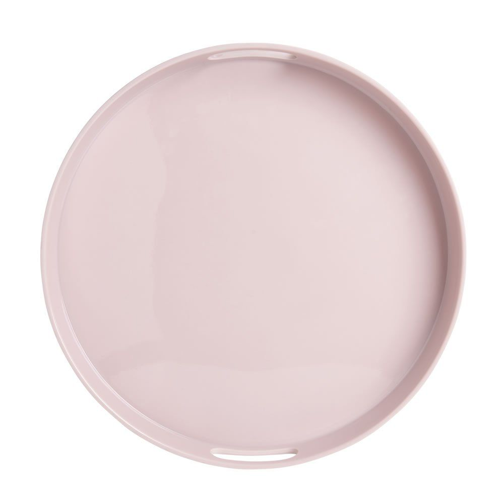 Round Pink Tray London Apartment In 2019 Business For