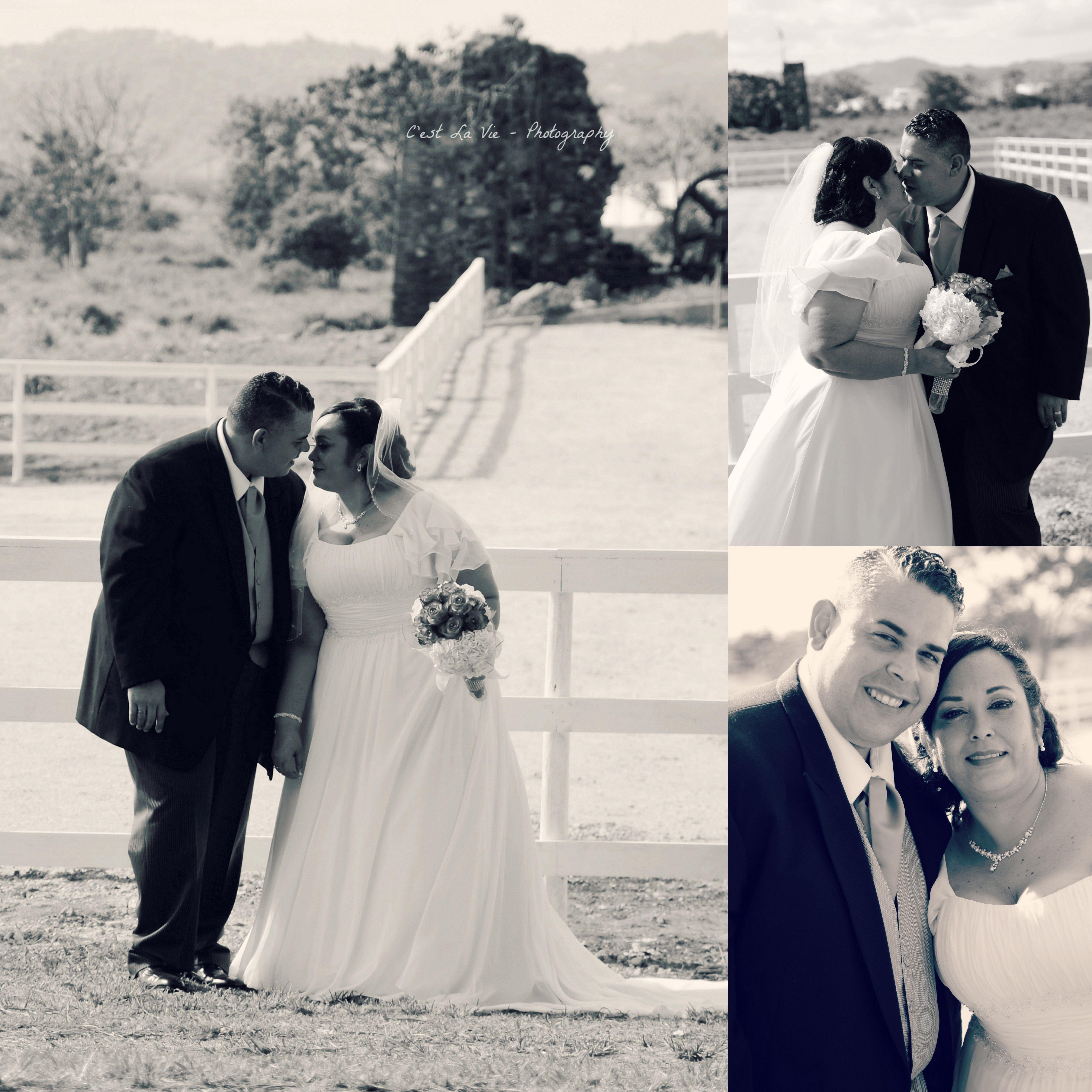 Destination Wedding Puerto Rico Elson And Marilynn