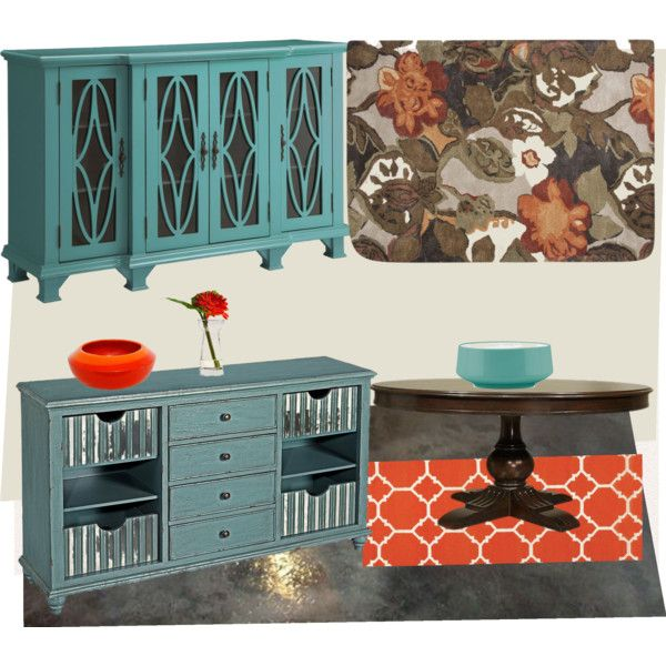 Orange And Teal Kitchen Decor 28 Images Teal And