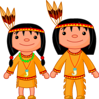 native american couple clip art painted stones and manualidades rh pinterest ie native american clipart borders native american clip art black and white