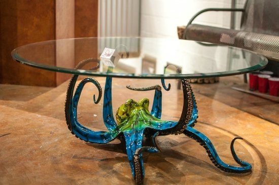 Barela Octopus Tables Google Search Coffee Tables For Sale Crate Coffee Table Coffee Table Wood
