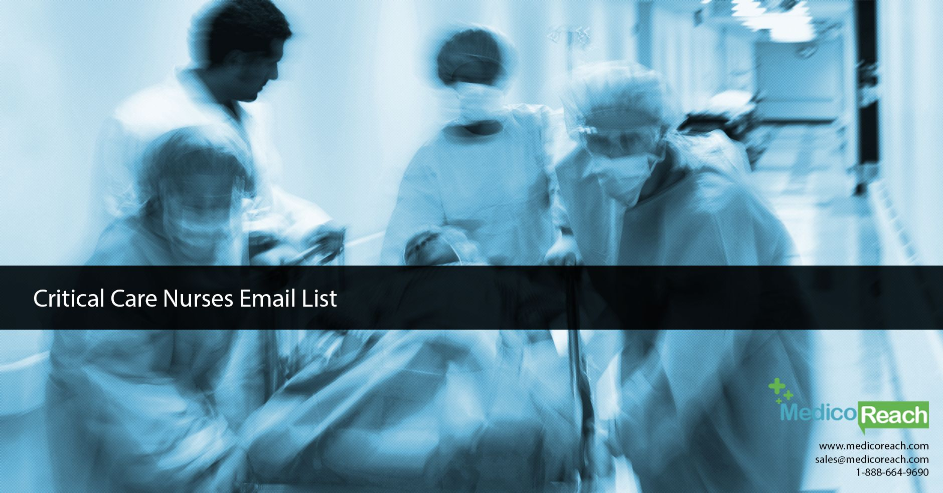 If you are looking to buy critical care nurses email