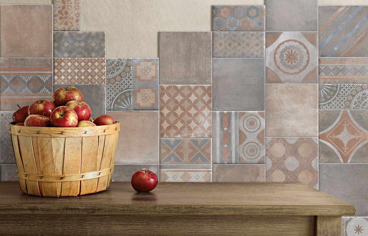 Classic cir manifatture ceramiche new orleans royal for Ceramiche cir