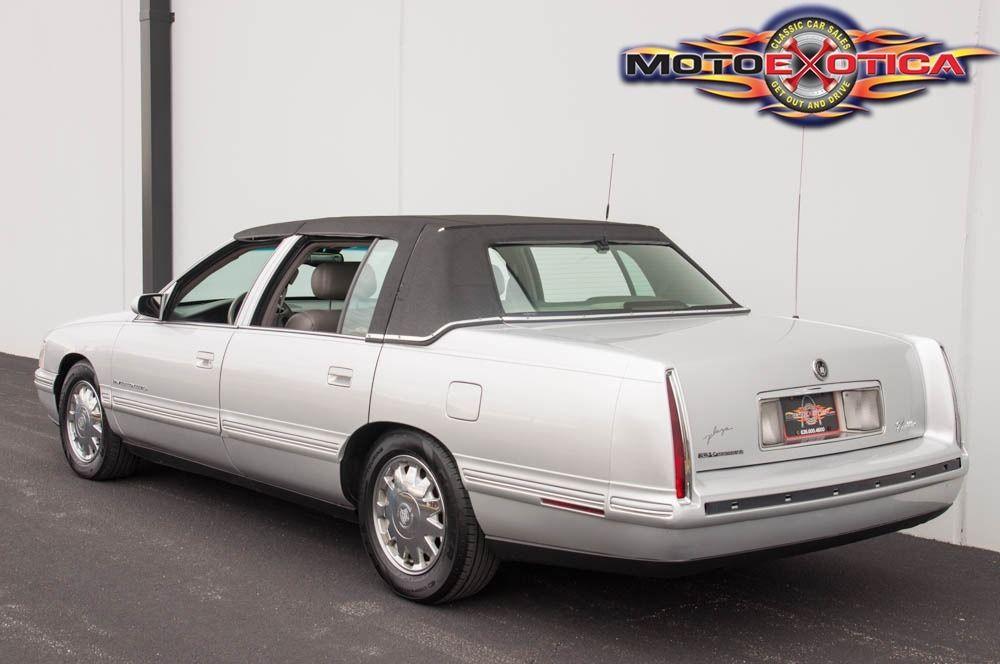 Pin On Classic Cadillacs At Motoexotica