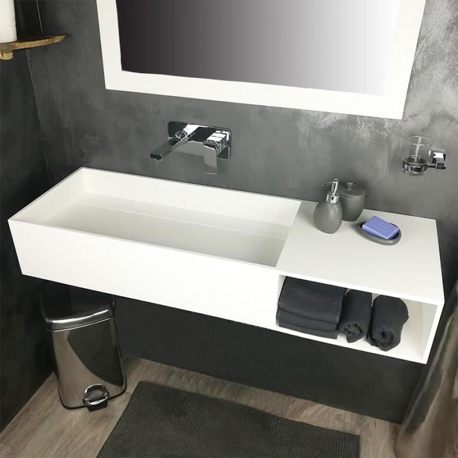 Épinglé sur Aménagement salle de bain