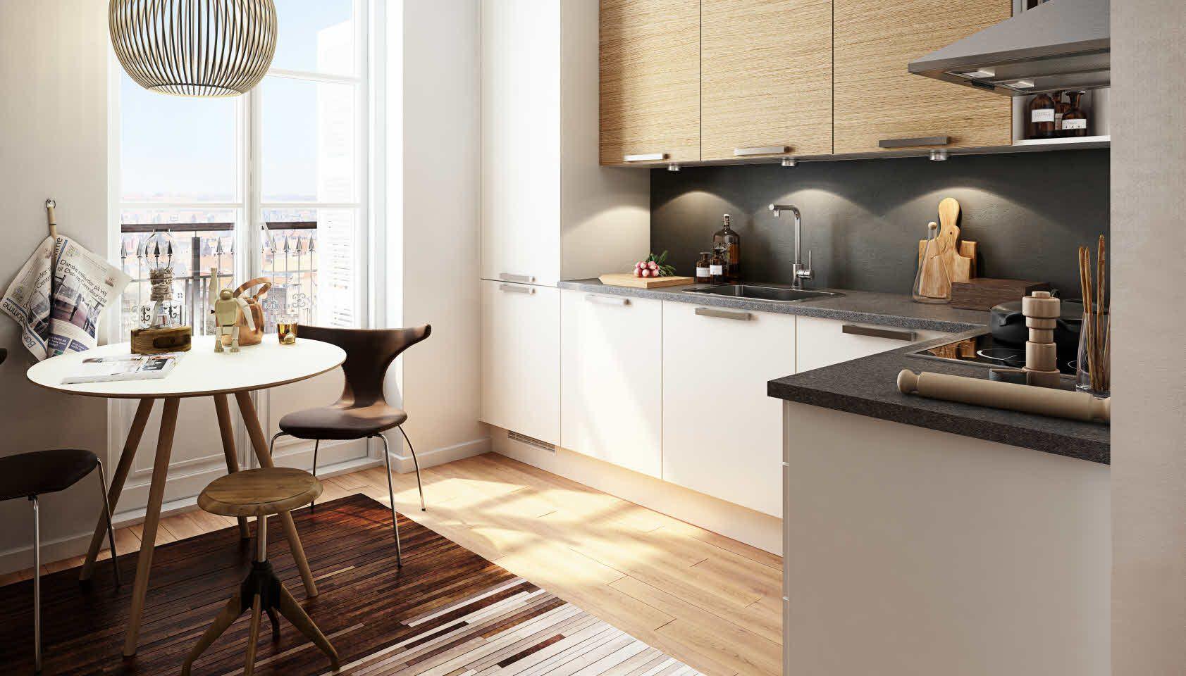 moderni keittiö - Google-haku
