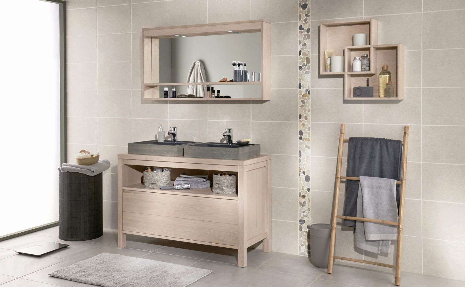 28 Luxe Salle De Bain Conforama Sous Vasque Bathroom Vanity Bathroom Vanity Units Bathroom Units