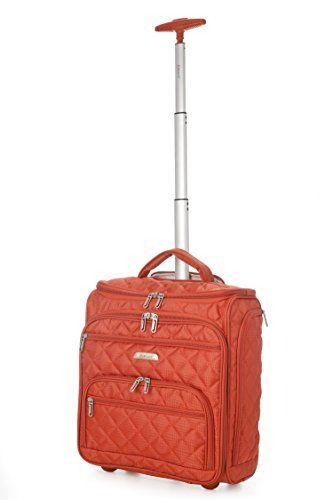 Hand Luggage Backpack AEROLITE Fold up Backpack Black