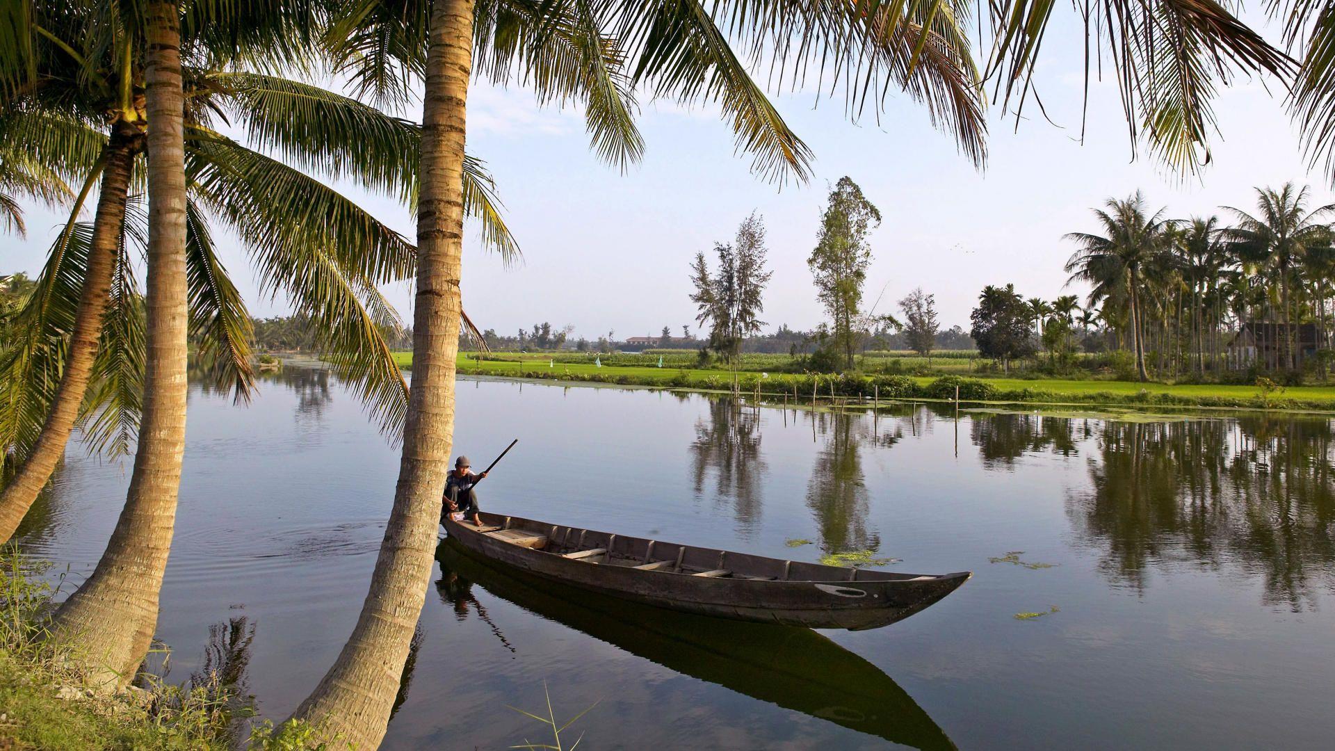 Countries 123 Hd Wallpaper Sudvietnam Vietnam Reise Reisebericht