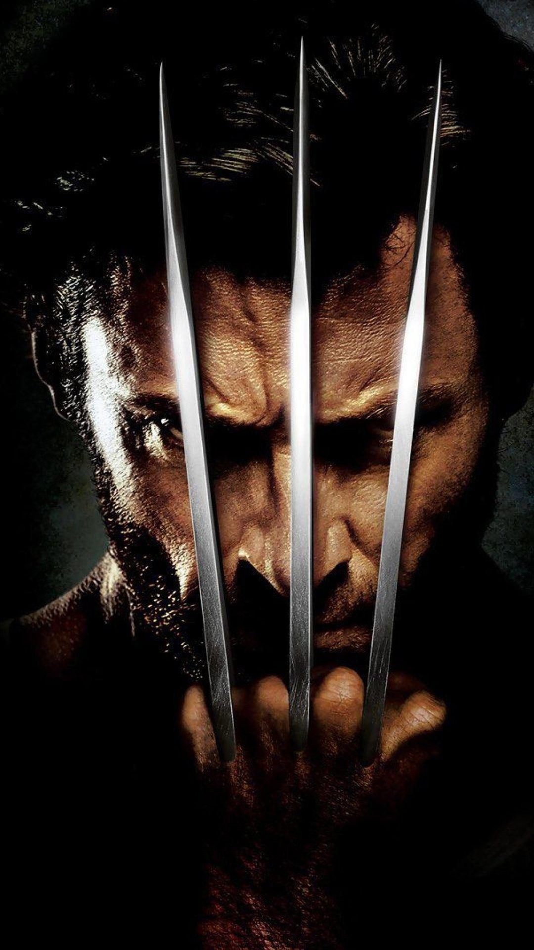 Pin By Poetry Top On 3d Walpaper In 2020 Wolverine Movie Wolverine Poster X Men