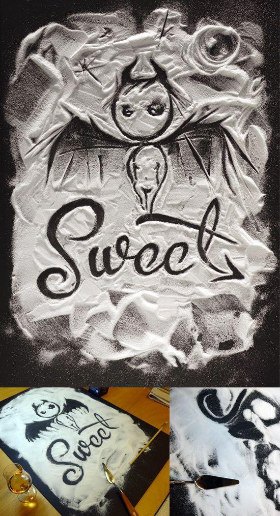 typographic work of martin pyper | jocundist