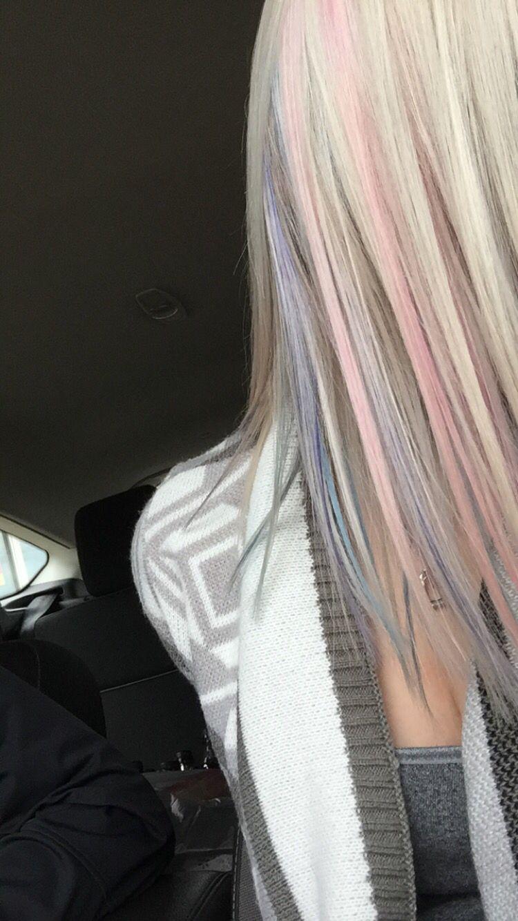 opal hair color ❁ℓuxulƗrɑv❁| ig: @ℓuxuriousuℓƗrɑvıoℓeƗ