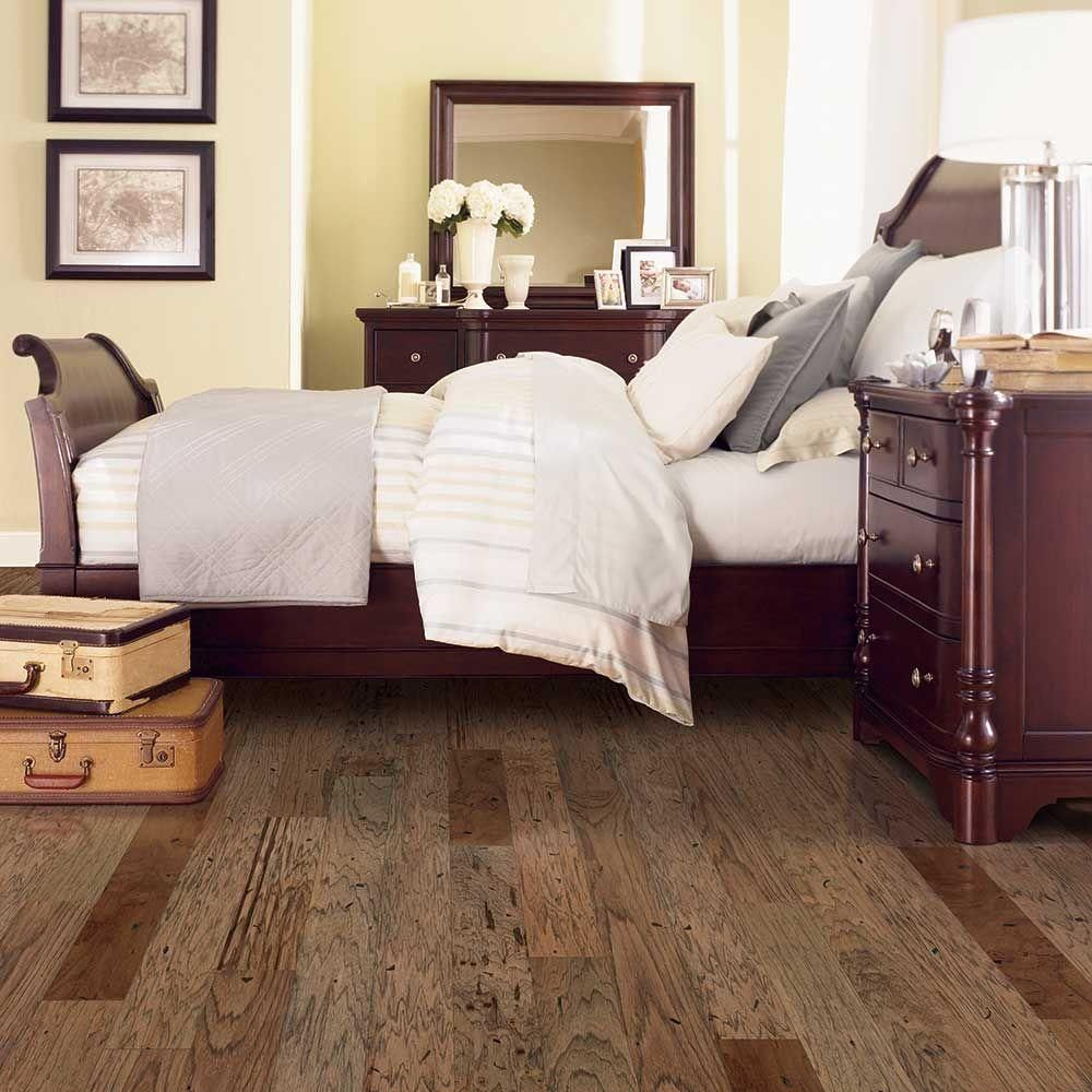 Mohawk Landings View Country Natural 3/8 in. Thick x 5 in