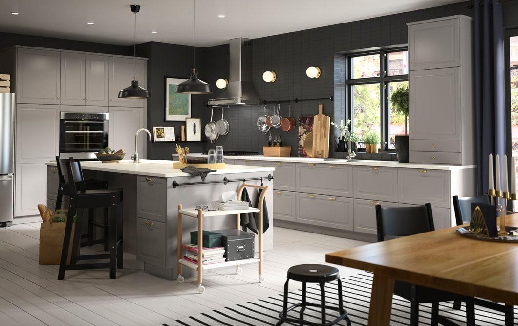 Kitchen Design Ideas Gallery Ikea Kitchen Inspiration Ikea
