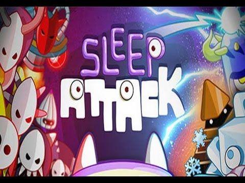 تحميل لعبة استراتيجية هجوم النوم Sleep Attack للكمبيوتر Free Pc Games Gaming Pc Free Download