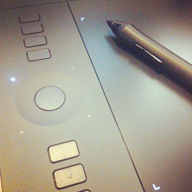 設計工具係好緊要#design #designtool #wacom
