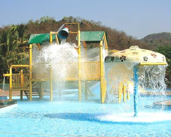 Panoramic Groups Childrens water park in mumbai  www.panoramicworld.biz