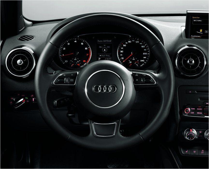 Audi A1 Audi Cars Audi A1 Audi A3 Sportback