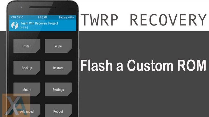 Twrp Recovery 2 7 beta 0 7 Скачать