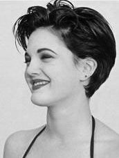 Drew Barrymore Short Hair Short Hair Styles Short Hairdos Hair Styles