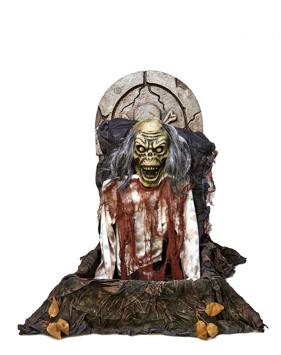 PopUp Grave Zombie exclusively at Spirit Halloween
