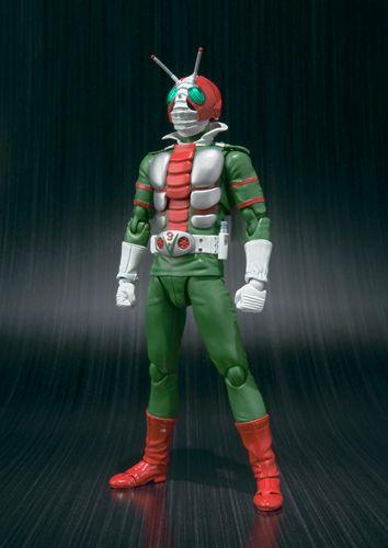 Kamen Rider V3 - May 12, 2012