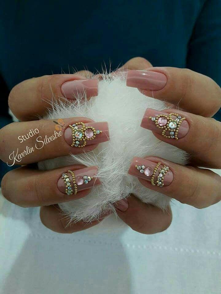 Pin by Е Pay Рal on Bombius | Pinterest | Manicure, Nail nail and ...