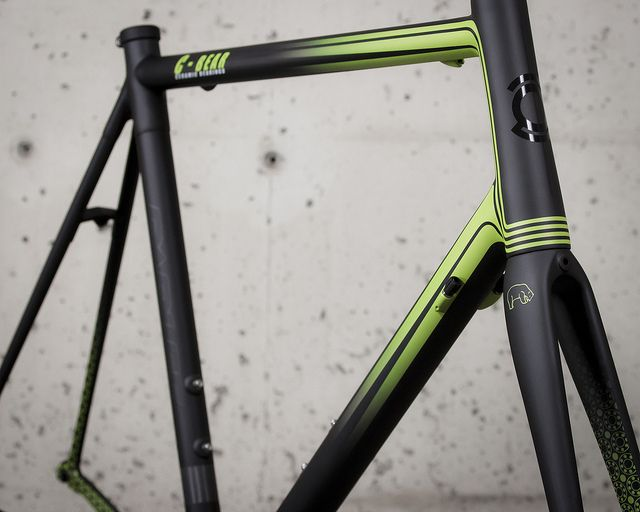 Z-Zero Custom | Bicycling, Bike frame and Bicycle paint job