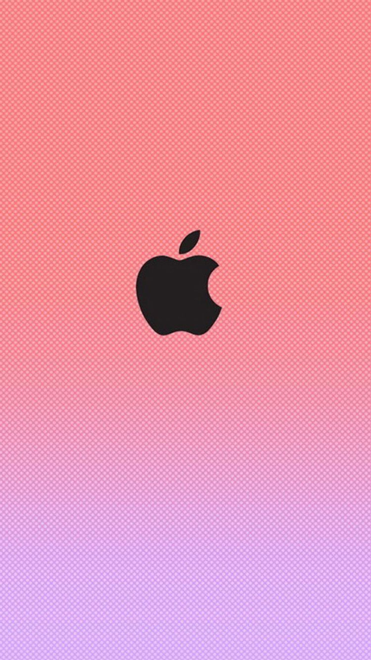 LoGo Wallpapers For iPhone 6 60 Apple wallpaper iphone
