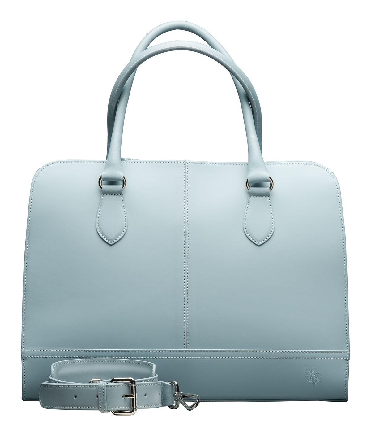4118ae016d Su.B Laptop Bag 13-14 inch Light Blue