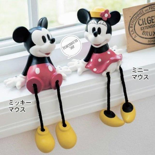 Figurine Mickey Minnie | Mickey\'s world | Pinterest