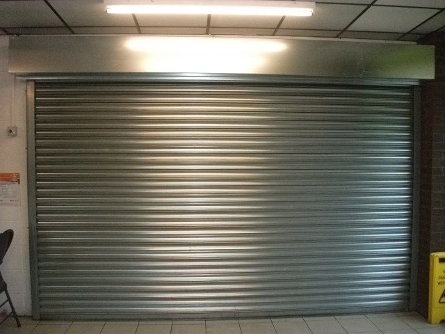 Sunrise Rolling Shutters Has Perfected The Manufacturing Process Of Our High Quality And Long Lasting Galvani Rolling Shutter Roller Shutters Security Shutters
